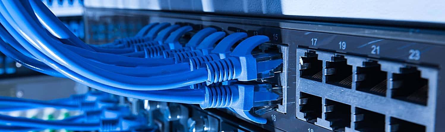 it networks cables and switch in kenya