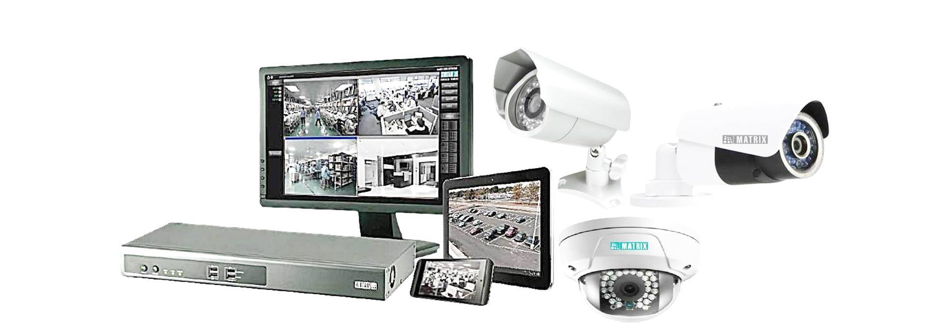 CCTV Surveillance Systems in Kenya