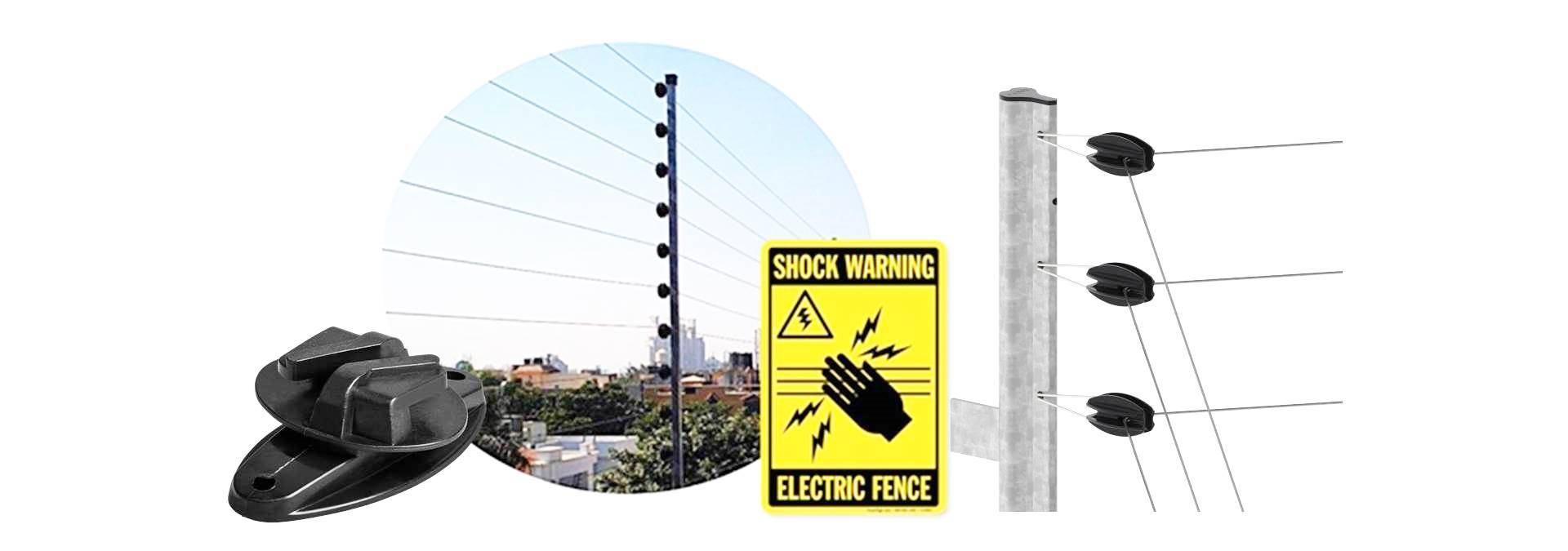 Electric Fence Systems