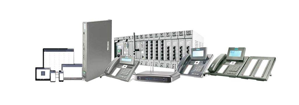 Modern Telephony Is Tailored Around Your Lifestyle!